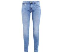 BODY BESPOKE - Jeans Slim Fit - body bespoke best blue