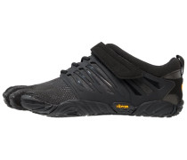 V-TRAIN - Trainings- / Fitnessschuh - black out