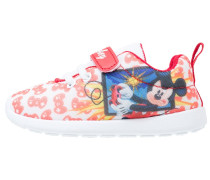 MICKEY Sneaker low red