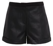 ERMAN Shorts noir
