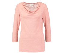 VISUMI - Langarmshirt - rose dawn