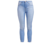 MOLLY Jeans Skinny Fit mid blue