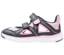 Trekkingsandale - navy/pink