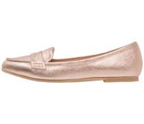 Slipper - rose gold