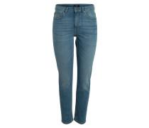 Jeans Tapered Fit light blue denim