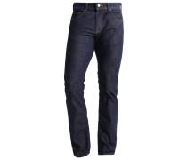 JACK - Jeans Straight Leg - rinsed dark blue