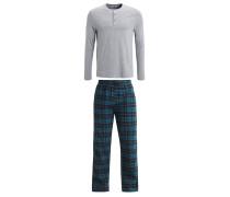 ALEX SET Pyjama blue