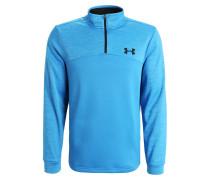 Sweatshirt Blue/black