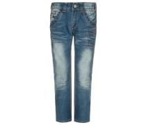 Jeans Slim Fit stonewash used