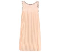 Cocktailkleid / festliches Kleid nude