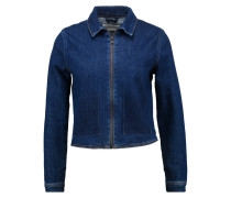 JANE Jeansjacke blue raw