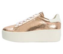 CULT - Sneaker low - kupfer