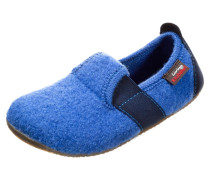 Hausschuh victoria blue