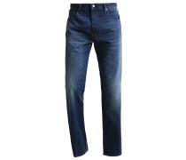 Jeans Straight Leg bright indigo