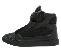 ATLANTIS Sneaker high black