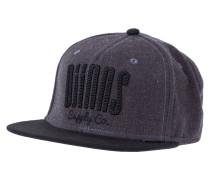 Cap - dark grey