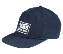 PARKER - Cap - dress blues