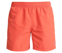 HAWAIIAN Badeshorts rafting orange