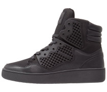 BALLER Sneaker high black