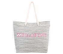 ESSENTIAL - Shopping Bag - grey