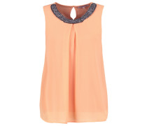 Top - apricot wash
