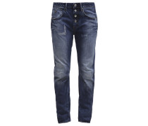 GStar NEW ARC 3D BTN LOW BOYFRIEND Jeans Relaxed Fit hadron denim