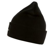 RE-ISSUE - Mütze - black