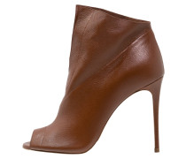 TANGO - Ankle Boot - castagna