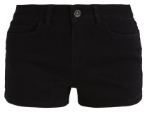 Jeans Shorts midnight black