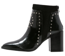 VARSOVIE Ankle Boot noir