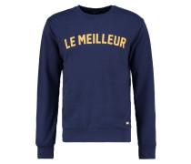 CAJA LE MEILLEUR Sweatshirt blues