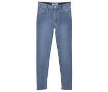 NOAB Jeans Skinny Fit medum blue