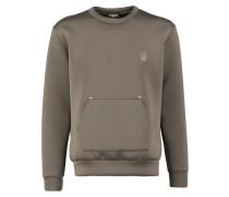 LUXE Sweatshirt khaki