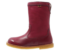 Snowboot / Winterstiefel bordo