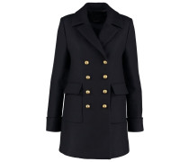PASSENGERS Wollmantel / klassischer Mantel blu
