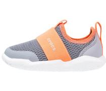 SWIFTWATER Sneaker low graphite/tangerine