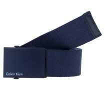 Gürtel blue
