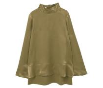SAT - Bluse - khaki