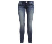 MOLLY Jeans Slim Fit dark lagoon