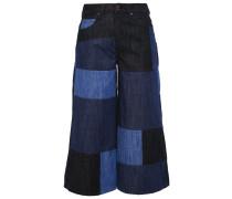 LYKKE Flared Jeans blue