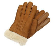 SMART Fingerhandschuh chestnut