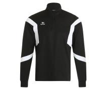 CLASSIC TEAM Langarmshirt black/white