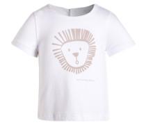 TShirt print bright white