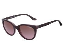 Sonnenbrille lilac
