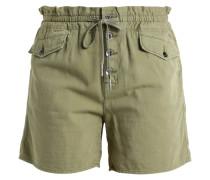 ARMY BTN SPORT SHORT - Shorts - sage