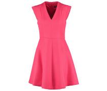 Freizeitkleid pink