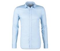 SLIM FIT Businesshemd light blue