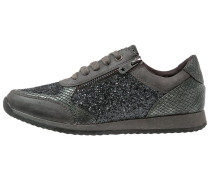 Sneaker low anthracite