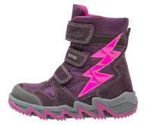 SANTI Snowboot / Winterstiefel blackberry