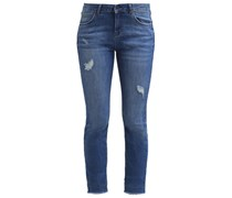 AUTH Jeans Slim Fit blue